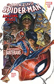 Amazing Spider-Man (2015-) #1.1