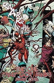 Carnage (2015-2017) #1