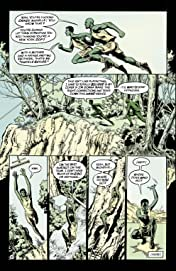 The Invisibles Vol. 2 #11