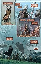 Secret Wars (2015-2016) #7 (of 9)