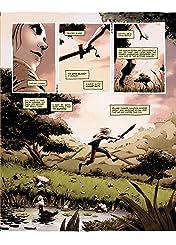 Dead Heaven #3