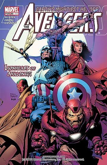Avengers (1998-2004) #80