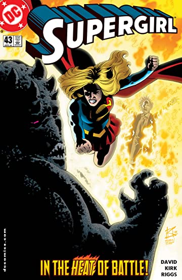Supergirl (1996-2003) #43