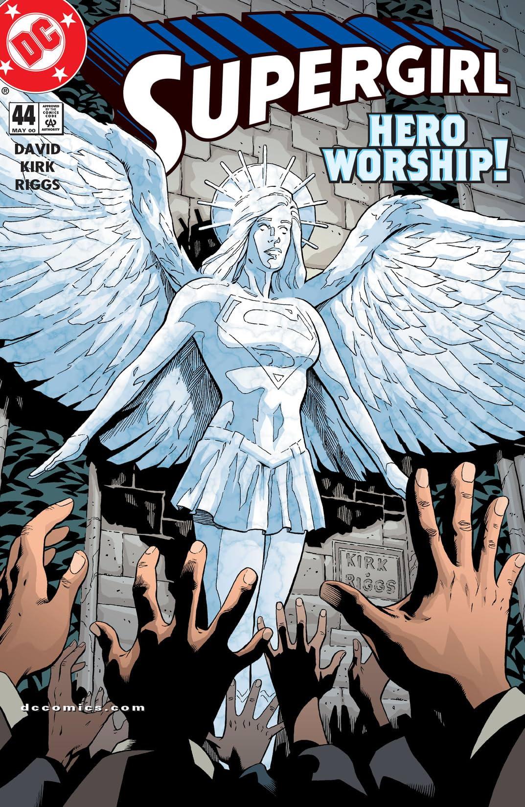 Supergirl (1996-2003) #44