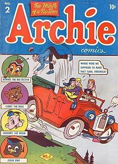 Archie No.2
