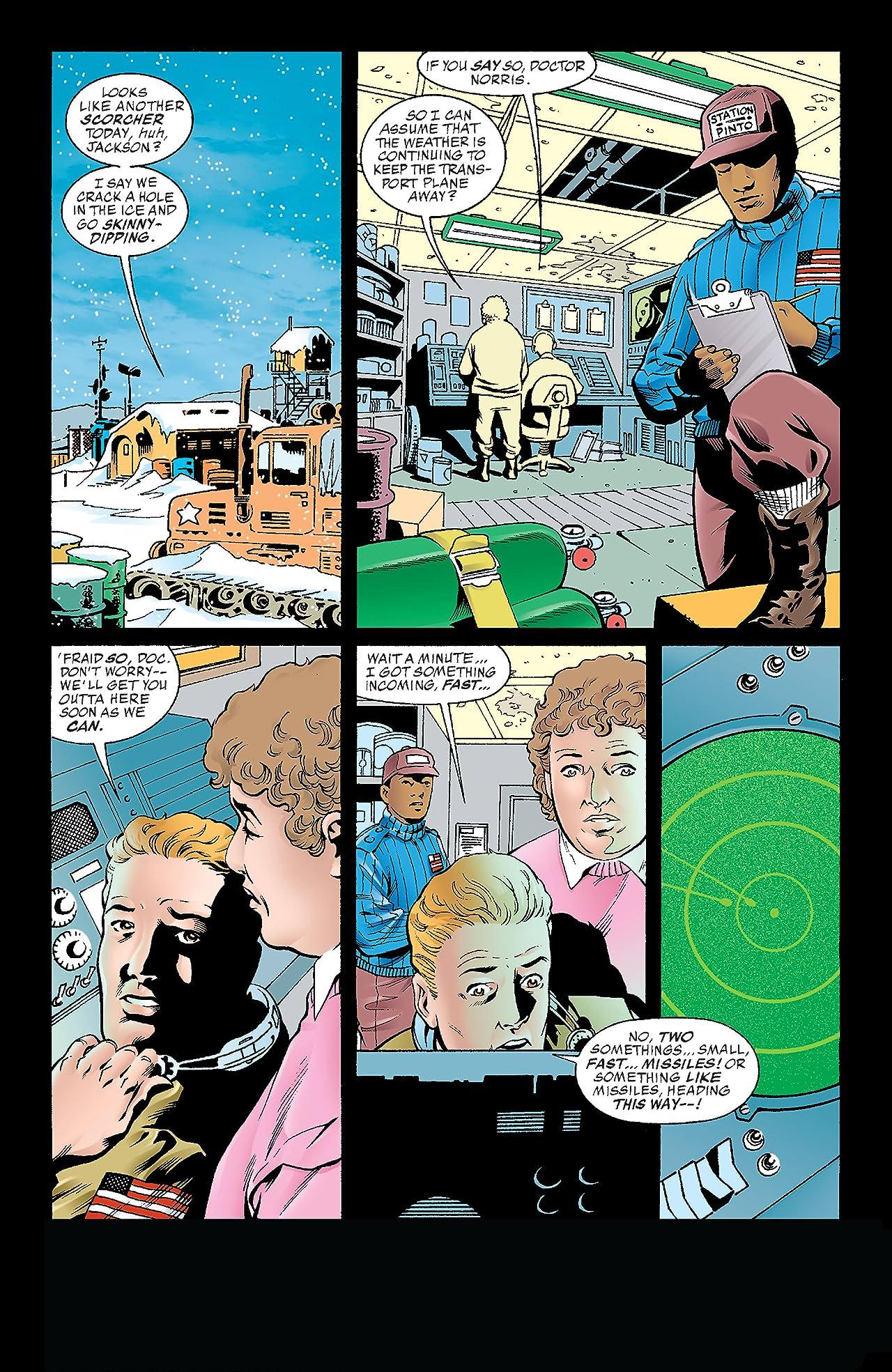 Supergirl (1996-2003) #46