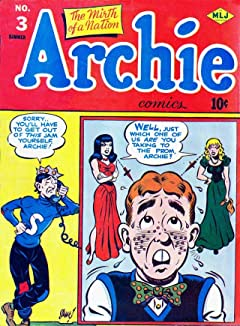 Archie No.3