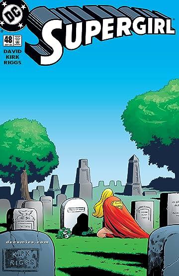 Supergirl (1996-2003) #48