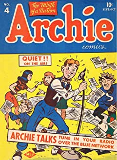 Archie No.4