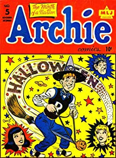Archie No.5