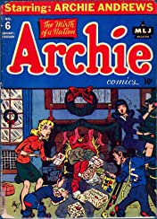 Archie #6