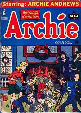 Archie No.6