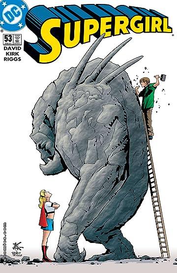 Supergirl (1996-2003) #53
