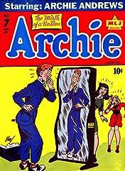 Archie #7