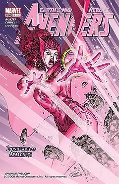 Avengers (1998-2004) #81