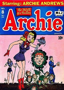 Archie No.8