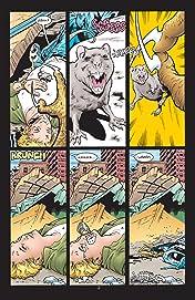 Supergirl (1996-2003) #61