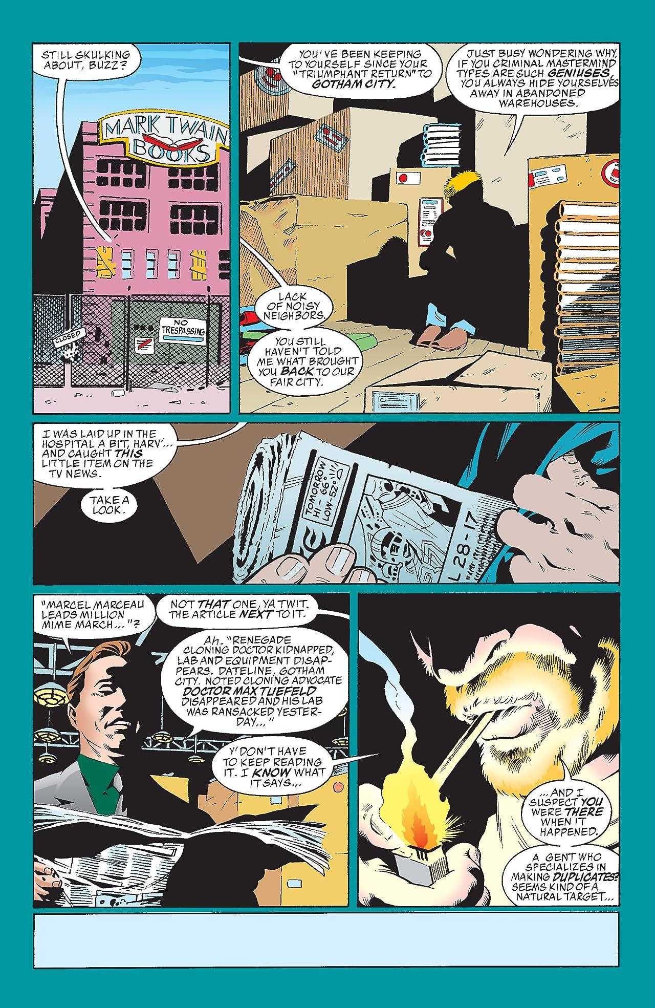Supergirl (1996-2003) #62