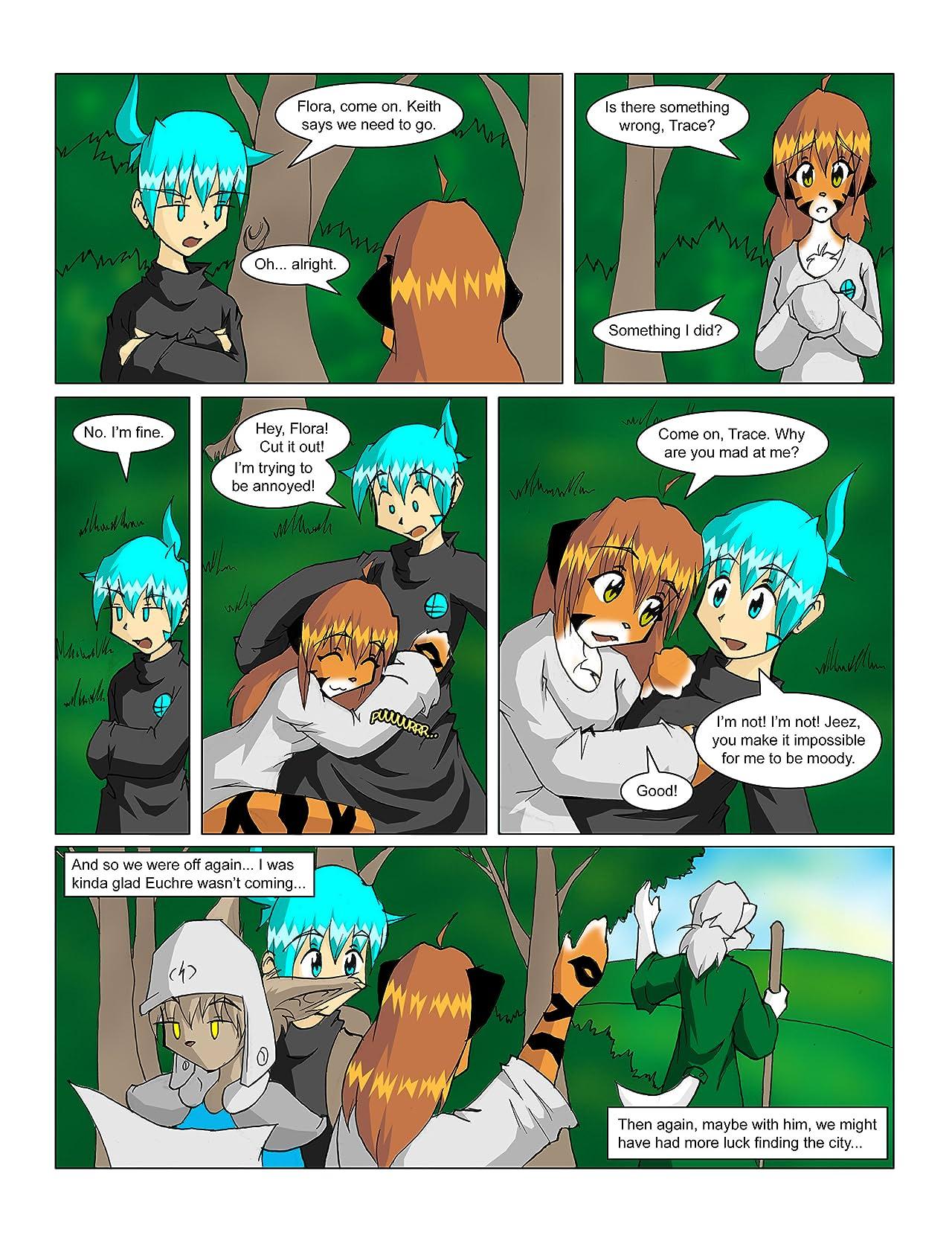 Twokinds Vol. 2