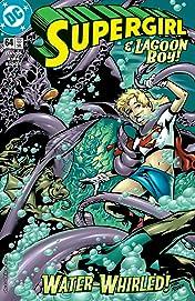 Supergirl (1996-2003) #64