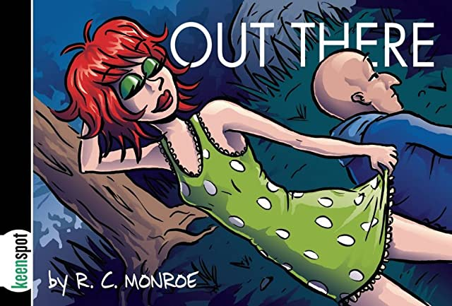 Out There Vol. 1