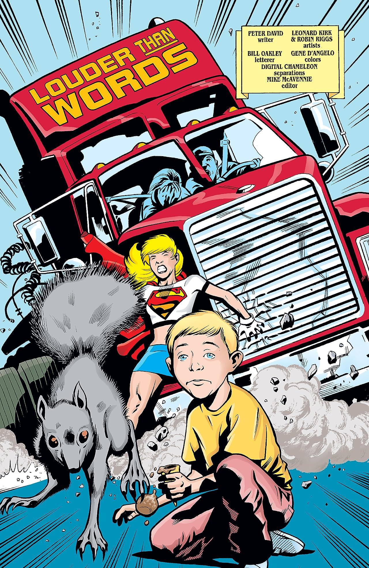 Supergirl (1996-2003) #65