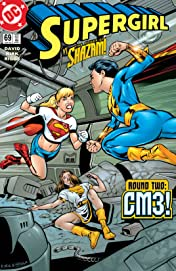 Supergirl (1996-2003) #69