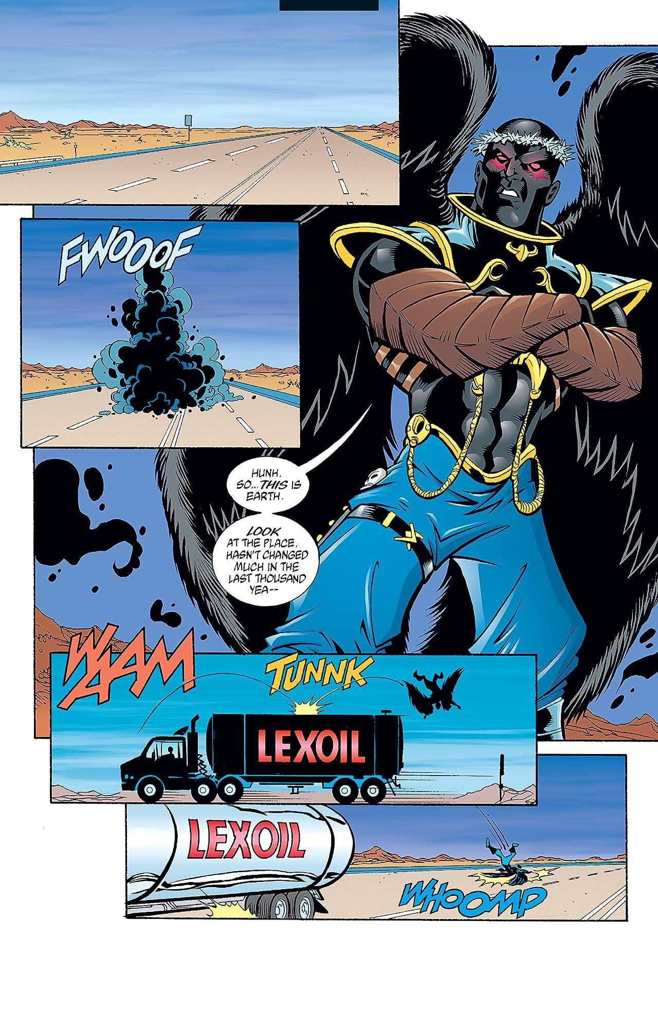 Supergirl (1996-2003) #70