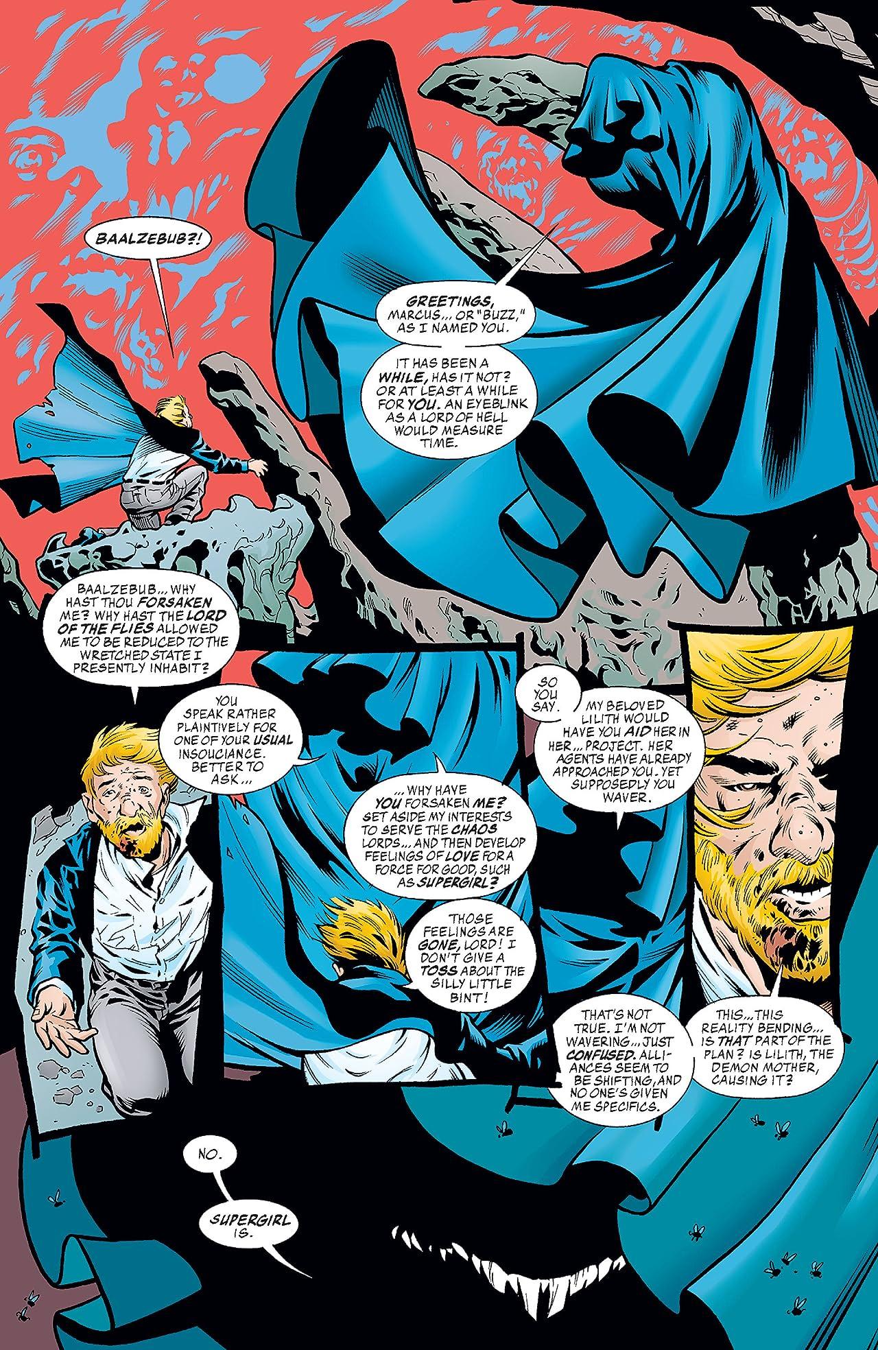 Supergirl (1996-2003) #72