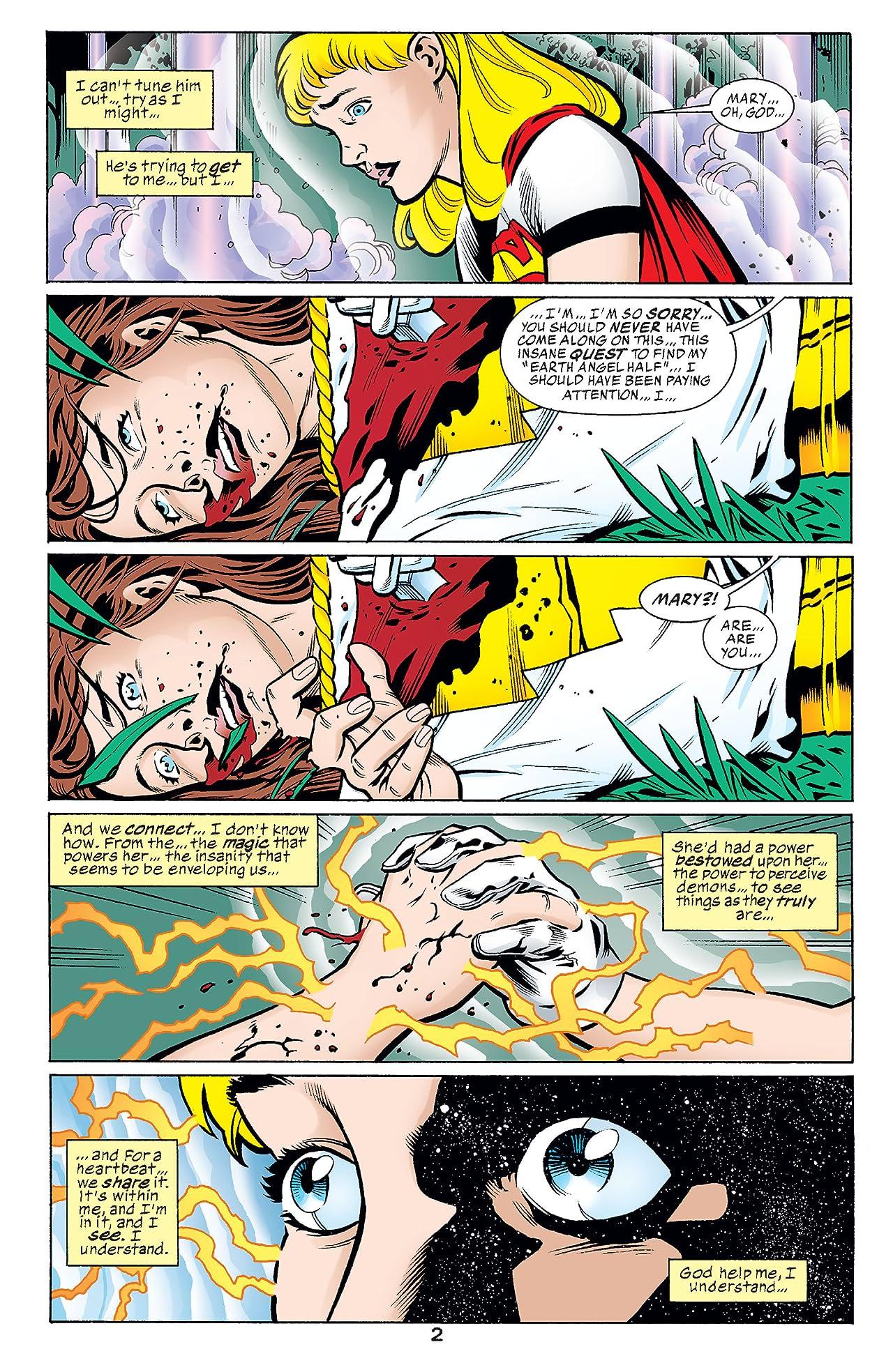 Supergirl (1996-2003) #74