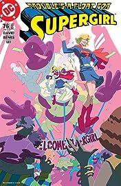 Supergirl (1996-2003) #76