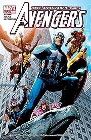 Avengers (1998-2004) #82