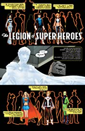 Supergirl and The Legion of Super-Heroes (2005-2009) #24