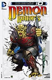 Demon Knights (2011-2013) #0