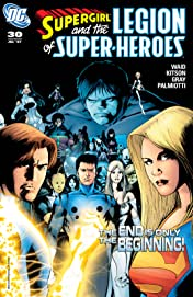 Supergirl and The Legion of Super-Heroes (2005-2009) #30