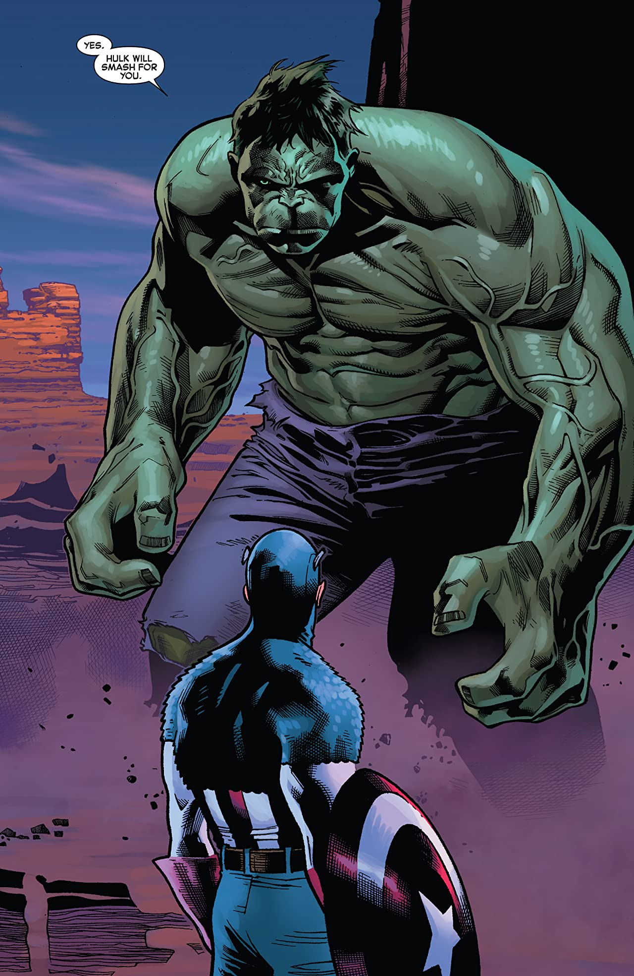 Avengers vs. X-Men #11 (of 12)