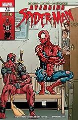 Avenging Spider-Man (2011-2013) #12