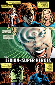 Supergirl and The Legion of Super-Heroes (2005-2009) #36