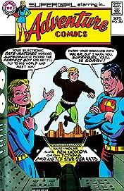 Adventure Comics (1935-1983) #384