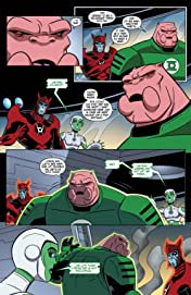 Green Lantern: The Animated Series #6