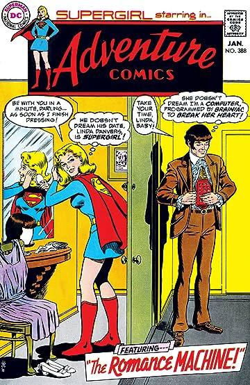 Adventure Comics (1935-1983) #388