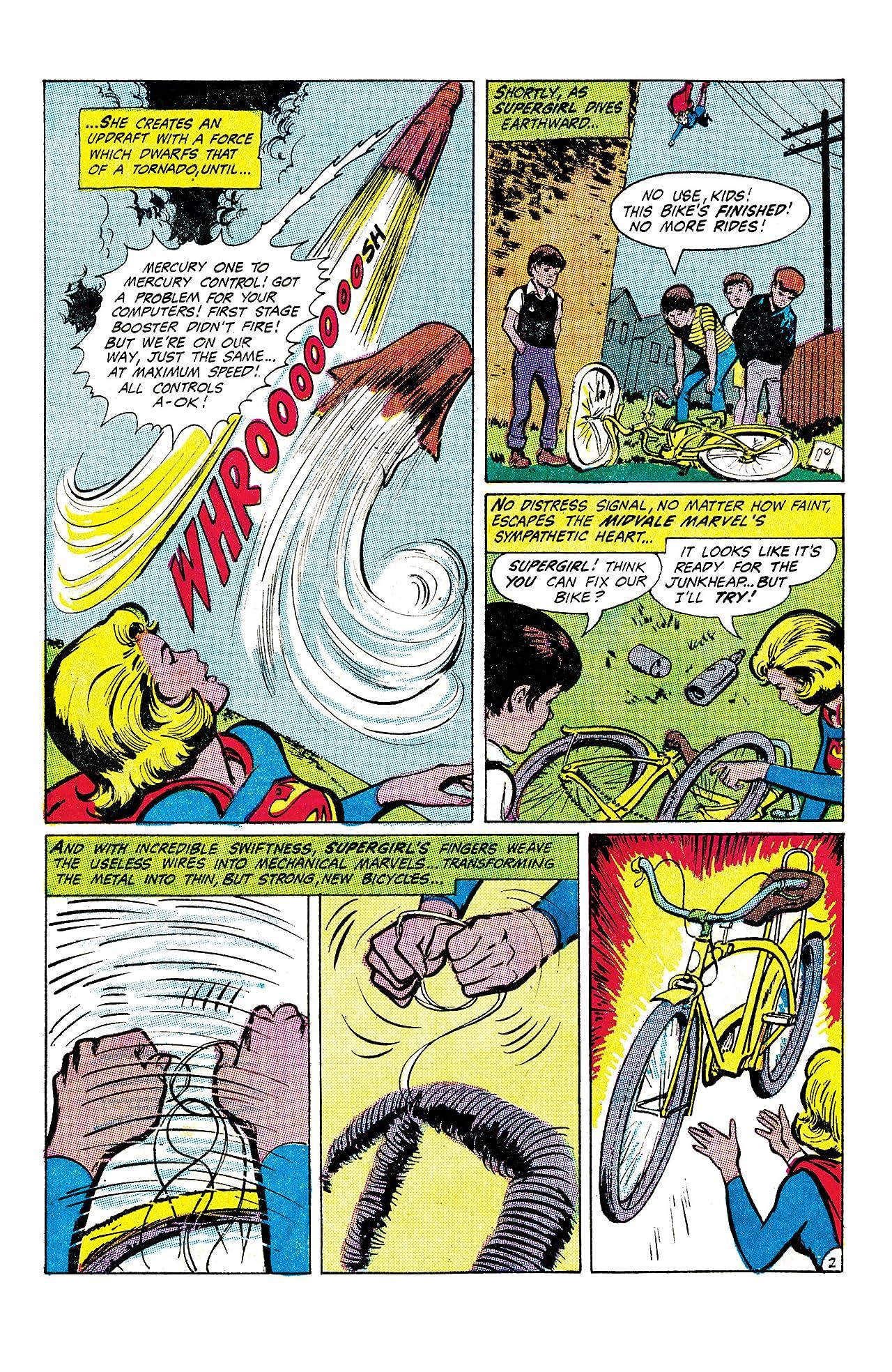 Adventure Comics (1935-1983) #389