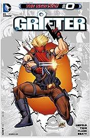 Grifter (2011-2013) #0