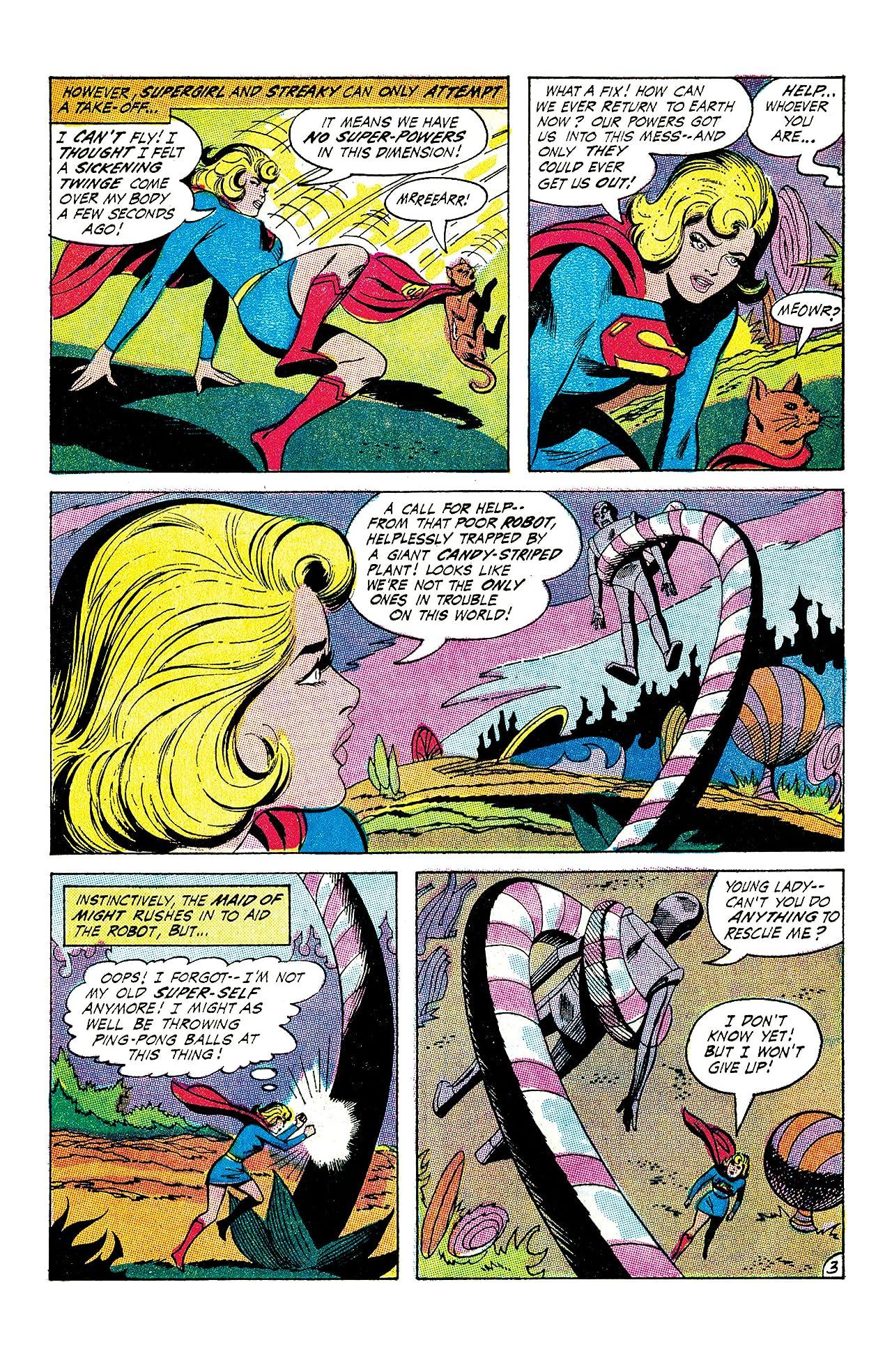 Adventure Comics (1935-1983) #394