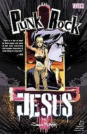 Punk Rock Jesus #3 (of 6)