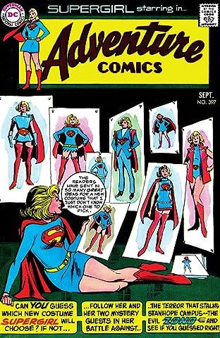 Adventure Comics (1935-1983) #397