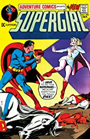 Adventure Comics (1935-1983) #398