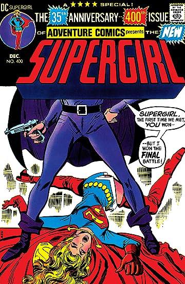 Adventure Comics (1935-1983) #400