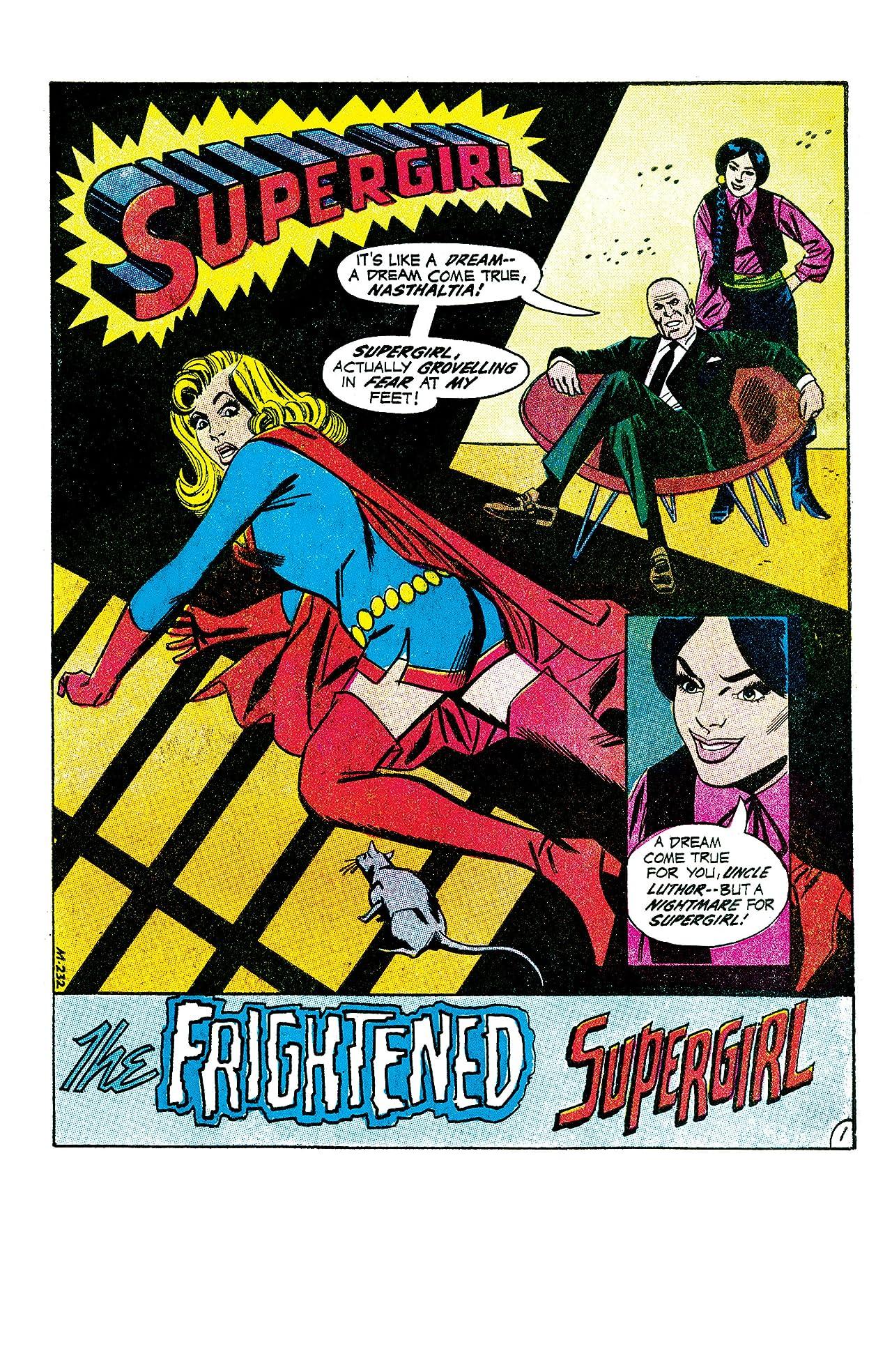 Adventure Comics (1935-1983) #401