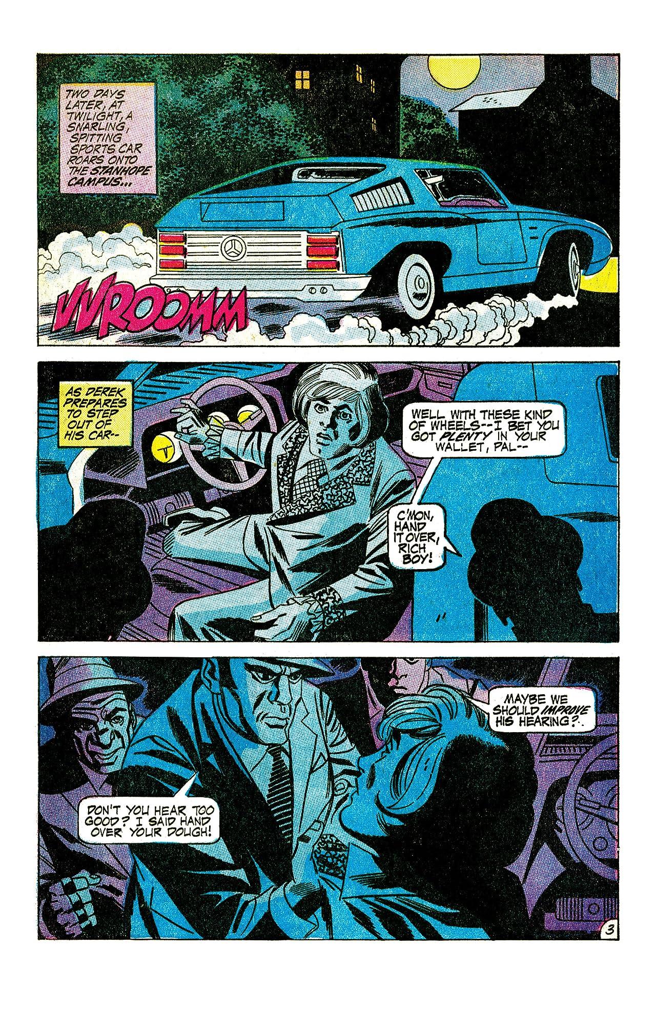Adventure Comics (1935-1983) #402